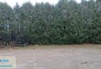 Morizon WP ogłoszenia | Działka na sprzedaż, Białystok Centrum, 1700 m² | 4078