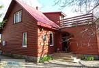 Morizon WP ogłoszenia   Dom na sprzedaż, Białystok Nowe Miasto, 120 m²   9245