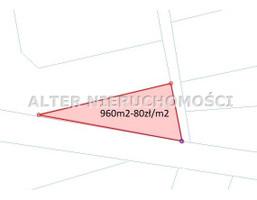 Morizon WP ogłoszenia | Działka na sprzedaż, Turośń Dolna, 910 m² | 4204