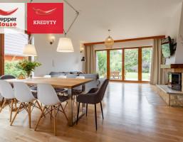 Morizon WP ogłoszenia | Dom na sprzedaż, Chwaszczyno Łąkowa, 250 m² | 0979