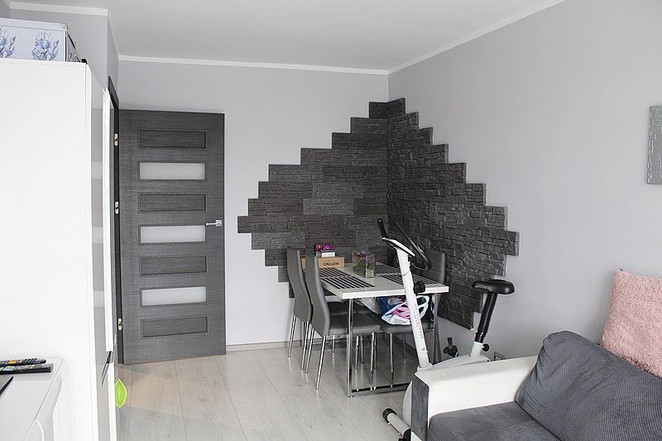 Morizon WP ogłoszenia | Mieszkanie na sprzedaż, Jelenia Góra Zabobrze, 48 m² | 4803