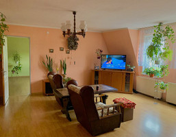 Morizon WP ogłoszenia | Mieszkanie na sprzedaż, Jelenia Góra Cieplice Śląskie-Zdrój, 130 m² | 4529