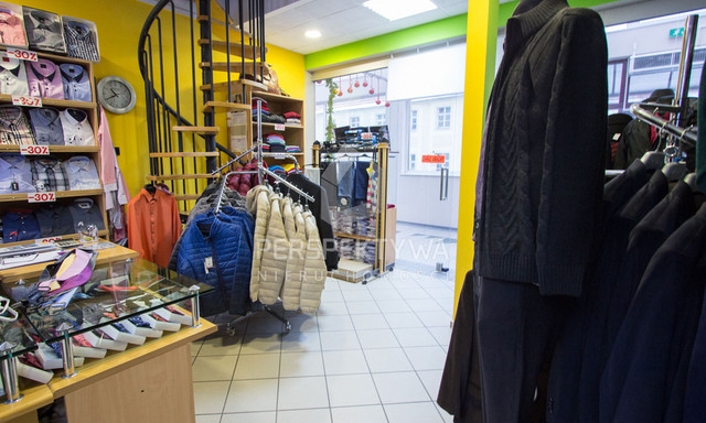 Lokal użytkowy na sprzedaż <span>Zielona Góra</span>