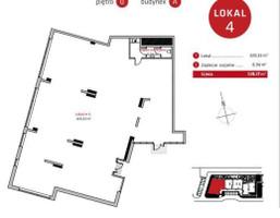 Morizon WP ogłoszenia | Lokal na sprzedaż, Kraków okolica al. 29 listopada, 183 m² | 9686