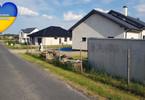 Morizon WP ogłoszenia | Działka na sprzedaż, Gołaszewo, 973 m² | 9615