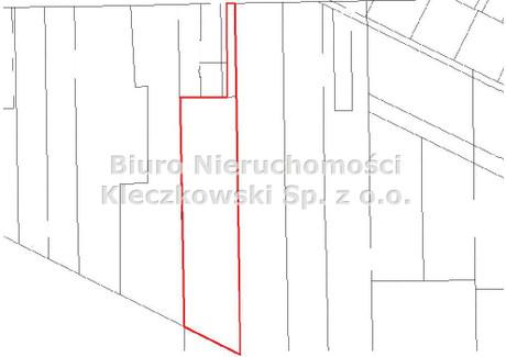 Działka na sprzedaż <span>Lublin M., Lublin, Abramowice</span> 1