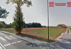 Morizon WP ogłoszenia | Działka na sprzedaż, Lublin Zemborzyce, 1732 m² | 6155