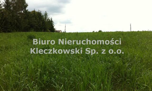 Działka na sprzedaż <span>Puławski, Nałęczów, Czesławice</span>