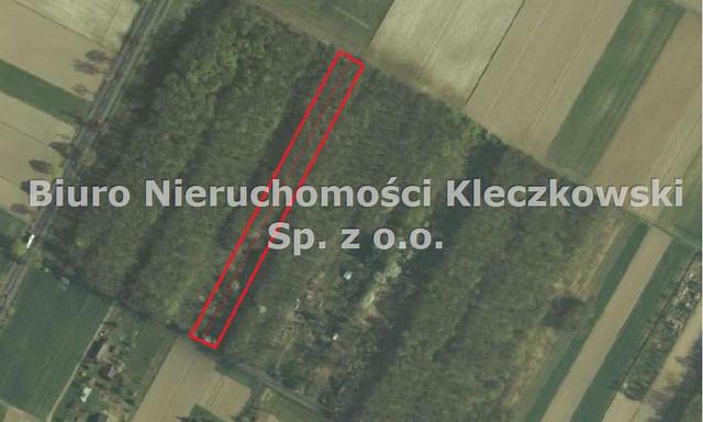 Działka na sprzedaż <span>Lubelski, Niedrzwica Duża, Strzeszkowice Duże</span>