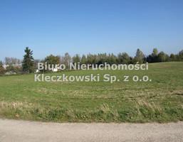 Morizon WP ogłoszenia | Działka na sprzedaż, Tomaszowice-Kolonia, 5400 m² | 4087