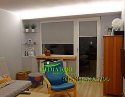 Morizon WP ogłoszenia   Mieszkanie na sprzedaż, Łódź Julianów-Marysin-Rogi, 56 m²   6495