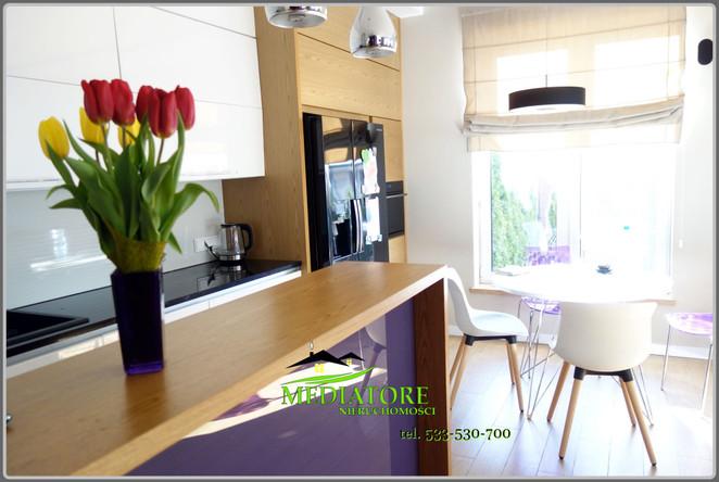 Morizon WP ogłoszenia | Mieszkanie na sprzedaż, Łódź Nowosolna, 93 m² | 3708