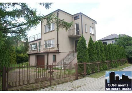 Dom na sprzedaż <span>Białostocki (pow.), Łapy (gm.), Łapy, Ignacego Kraszewskiego</span> 1