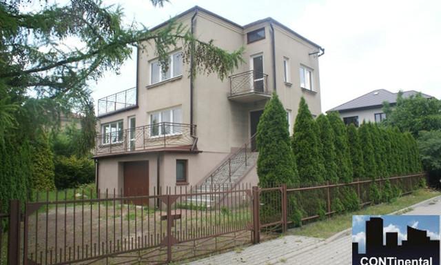 Dom na sprzedaż <span>Białostocki (pow.), Łapy (gm.), Łapy, Ignacego Kraszewskiego</span>