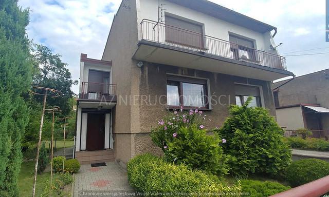 Dom na sprzedaż <span>Tarnogórski (pow.), Tarnowskie Góry, Szafirowa</span>
