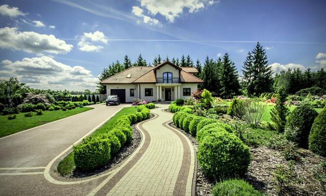 Dom na sprzedaż <span>Grodziski (Pow.), Żabia Wola (Gm.), Grzymek, Wspólna</span>