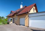 Morizon WP ogłoszenia   Dom na sprzedaż, Owczary Długa, 140 m²   4127