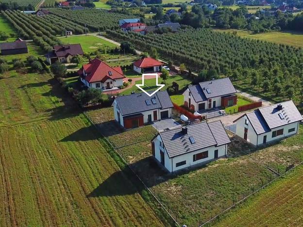 Morizon WP ogłoszenia | Dom na sprzedaż, Dobiesz Miodowa, 128 m² | 3012