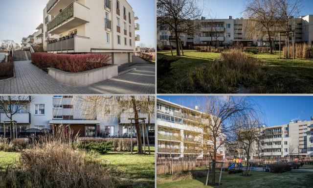 Mieszkanie na sprzedaż <span>Warszawa, Białołęka, Skarbka z Gór</span>