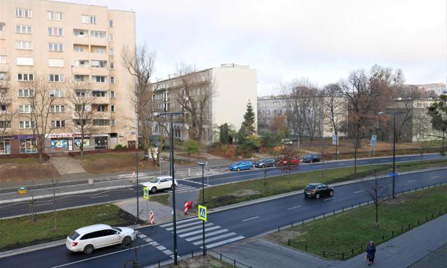 Mieszkanie na sprzedaż <span>Warszawa, Wola, Młynów, Leszno</span>