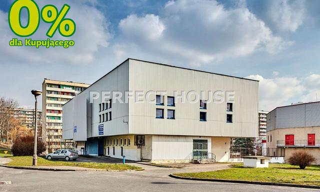 Biuro na sprzedaż <span>Jastrzębie-Zdrój M., Jastrzębie-Zdrój</span>