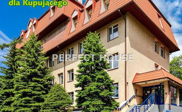 Hotel, pensjonat na sprzedaż <span>Sanocki, Sanok, Daszyńskiego</span>