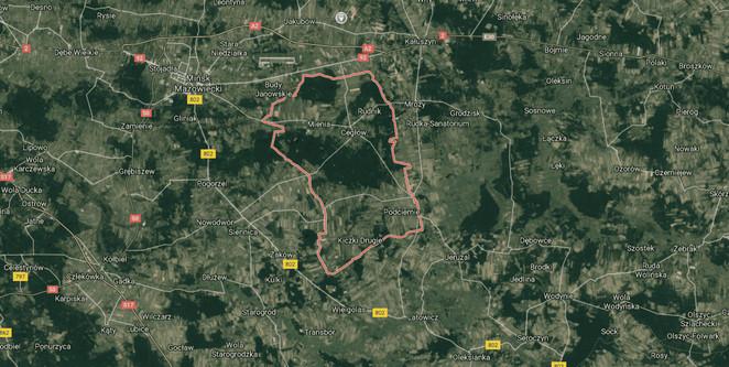 Morizon WP ogłoszenia | Dom na sprzedaż, Cegłów im. Juliana Tuwima, 153 m² | 4764