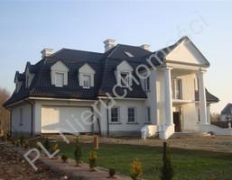 Morizon WP ogłoszenia   Dom na sprzedaż, Milanówek, 450 m²   6800