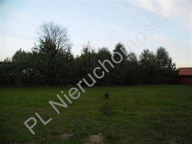 Morizon WP ogłoszenia   Działka na sprzedaż, Mińsk Mazowiecki, 800 m²   4920