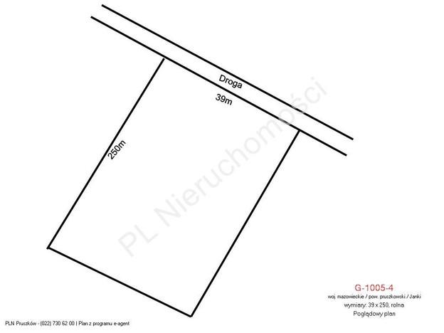 Morizon WP ogłoszenia | Działka na sprzedaż, 10000 m² | 5866