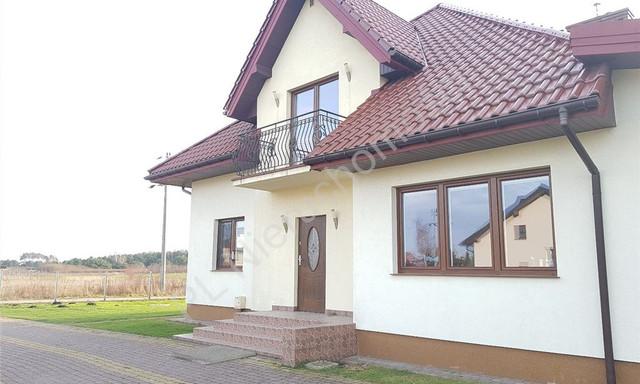 Dom na sprzedaż <span>Pruszkowski, Stara Wieś</span>
