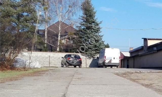 Działka na sprzedaż <span>Warszawski Zachodni, Babice Nowe</span>