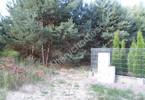 Morizon WP ogłoszenia | Działka na sprzedaż, Nadarzyn, 981 m² | 5761