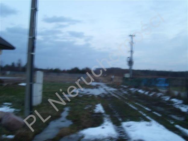 Morizon WP ogłoszenia   Działka na sprzedaż, Kajetany, 950 m²   7591