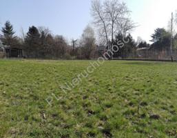 Morizon WP ogłoszenia | Działka na sprzedaż, Michałowice-Wieś, 1130 m² | 7500