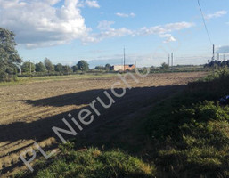 Morizon WP ogłoszenia | Działka na sprzedaż, Gołaszew, 1050 m² | 2973