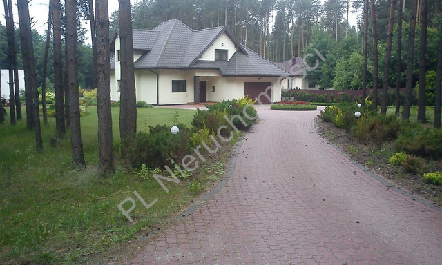 Dom na sprzedaż <span>Grodziski, Siestrzeń</span>