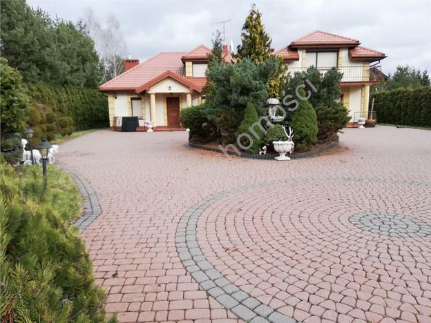 Morizon WP ogłoszenia   Dom na sprzedaż, Urzut, 380 m²   5843