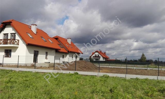Dom na sprzedaż <span>Pruszkowski, Domaniew</span>