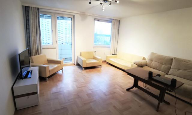 Mieszkanie do wynajęcia <span>Gdynia, Witomino, Witomino-Leśniczówka, Niska</span>