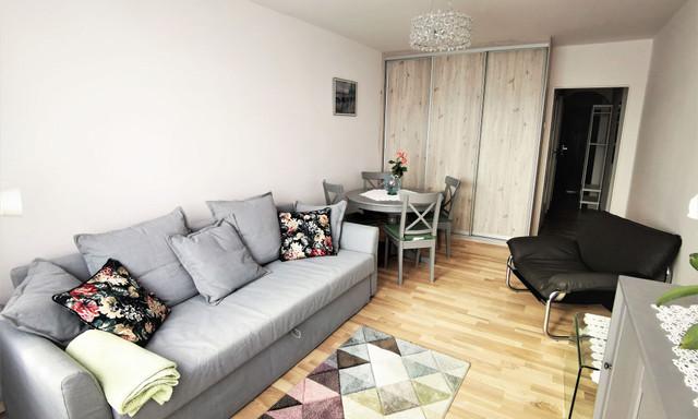 Mieszkanie do wynajęcia <span>Gdańsk, Przymorze, Przymorze Wielkie, Obrońców Wybrzeża</span>