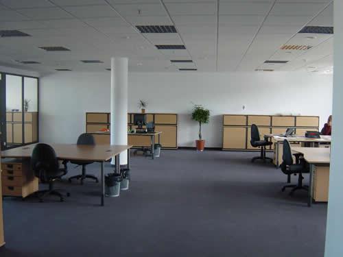 Biuro do wynajęcia <span>Gdynia, Śródmieście, 10 Lutego</span>