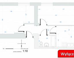 Morizon WP ogłoszenia   Mieszkanie na sprzedaż, Gdańsk Siedlce, 45 m²   1305