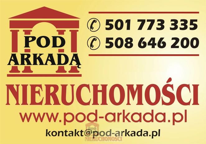 Morizon WP ogłoszenia | Działka na sprzedaż, Jasieniec, 788 m² | 4286