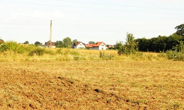 Budowlany na sprzedaż <span>Głogowski, Głogów, Serby</span>