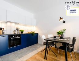 Morizon WP ogłoszenia   Mieszkanie na sprzedaż, Warszawa Praga-Południe, 40 m²   4258