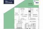 Morizon WP ogłoszenia   Mieszkanie na sprzedaż, Warszawa Ursynów, 50 m²   2999
