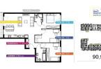 Morizon WP ogłoszenia   Mieszkanie na sprzedaż, Warszawa Mokotów, 91 m²   5514