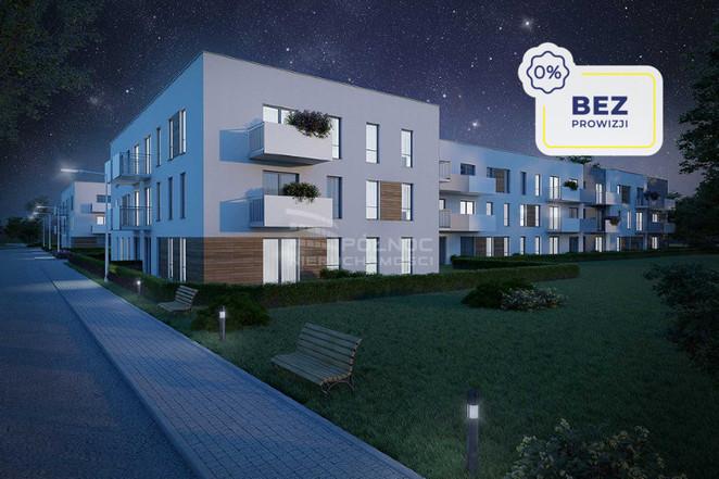 Morizon WP ogłoszenia   Mieszkanie na sprzedaż, Warszawa Białołęka, 58 m²   2505