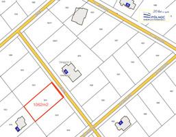 Morizon WP ogłoszenia | Działka na sprzedaż, Izabelin, 1062 m² | 7417